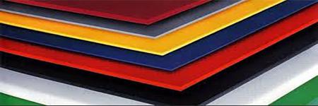 Oil resistant rubber sheets