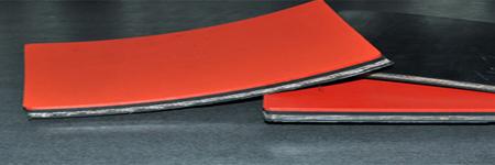 TPU rubber sheets